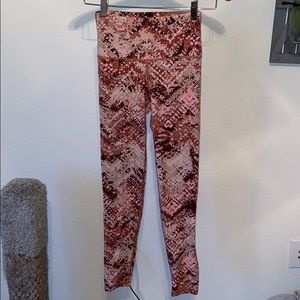 Aerie leggings